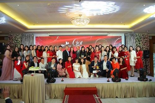 BV GROUP YEAR END PARTY 2019 - SỰ KIỆN NGẬP TRÀN SẮC XUÂN