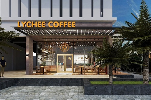 BV GROUP CHÍNH THỨC RA MẮT CÔNG TY CP DỊCH VỤ ẨM THỰC LYCHEE & CHUỖI QUÁN LYCHEE COFFEE