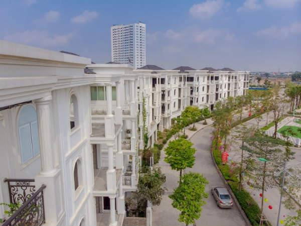 """Khu đô thị Bách Việt - """"Hấp lực"""" thu hút dòng tiền của giới đầu tư bất động sản"""